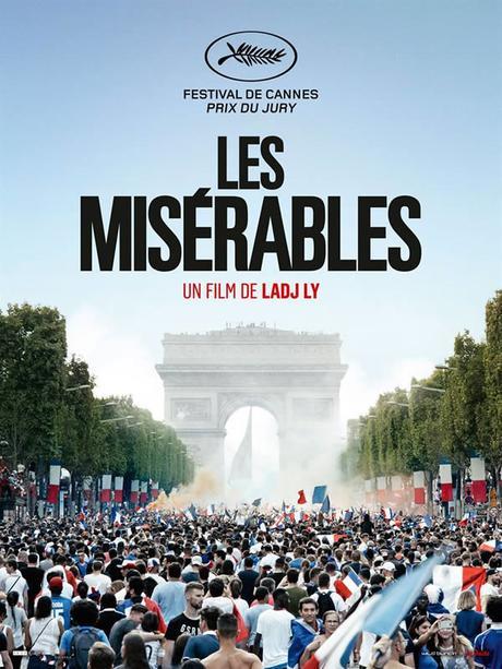 Les Misérables (2019) de Ladj Ly