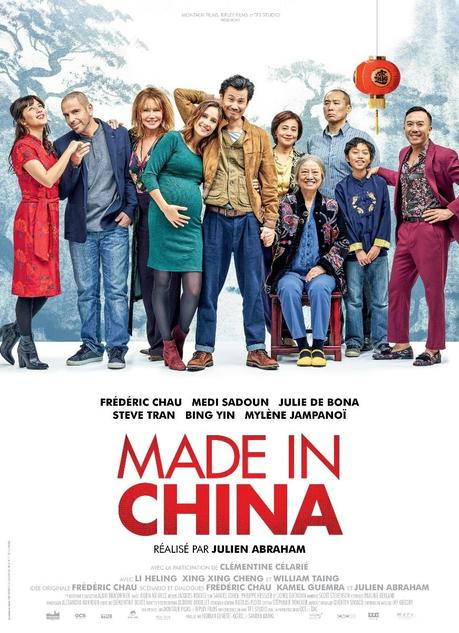 Made In China (2019) de Julien Abraham