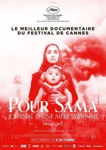 Pour Sama, un documentaire