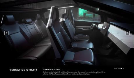 Tesla Cybertruck: apocalypse now