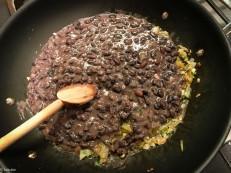 Refrits ? – Purée de haricots à la mexicaine (frijoles refritos)