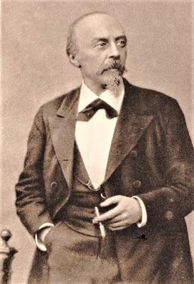 Hans von Bülow  au regard de Raymond Henry