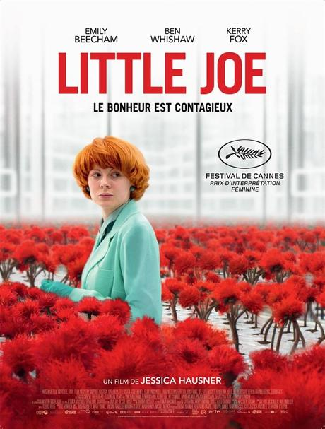 Little Joe (2019) de Jessica Hausner