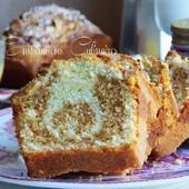 Cake moelleux au pralin maison