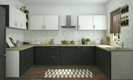 u shaped kitchen u shaped kitchen island images