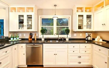 u shaped kitchen u shaped kitchen designs