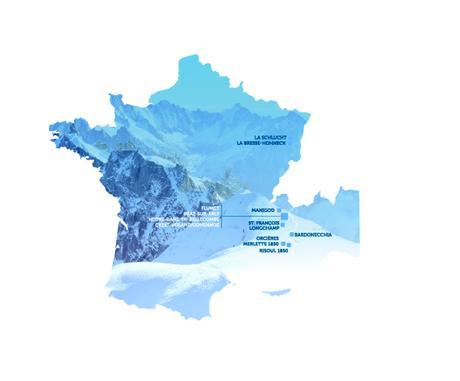 EVASION : LA BELLE MONTAGNE