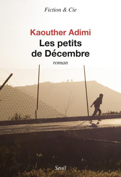 Les petits de Décembre  -  Kaouther Adimi