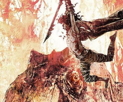 SAVAGE : HISTOIRE DE SURVIE CHEZ BLISS COMICS