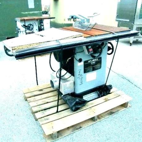 delta cabinet saw delta 10 inch cabinet table saw