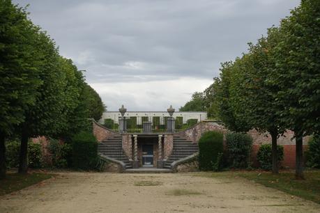 Le château de Seneffe et son musée de l'Orfèvrerie
