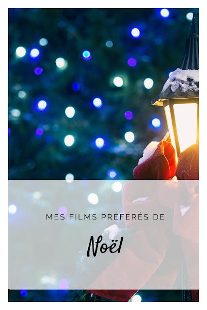 Mes films de Noël préférés
