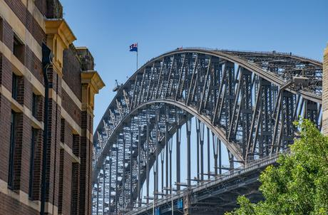 Sydney, Australie (1ère partie)