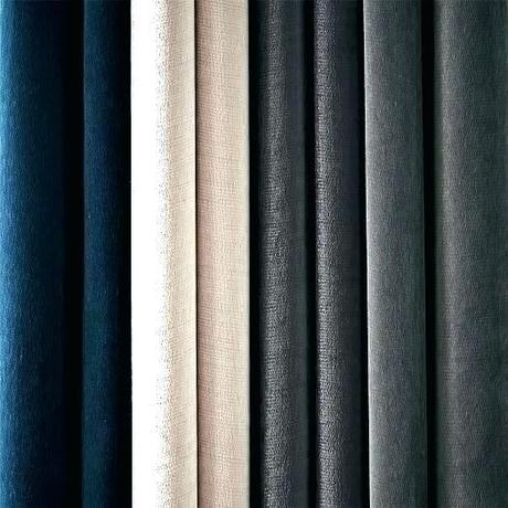 ikea velvet curtains ikea sanela blue velvet curtains