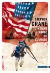 Stephen Crane, Henry James, Joseph Conrad