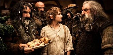 Le Hobbit : un voyage inattendu (2012) de Peter Jackson