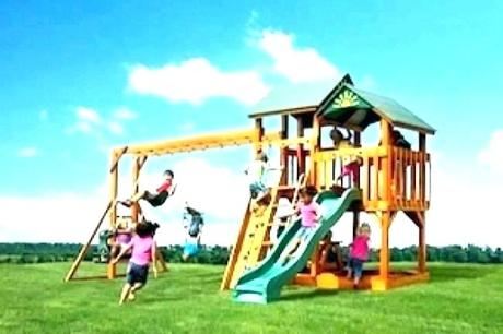 swingsets at lowes swing sets best price
