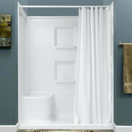 weighted shower curtain liner weighted shower curtain liner for walk in shower