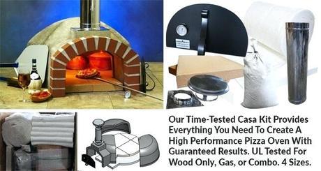 pizza oven kit diy pizza oven kit adelaide
