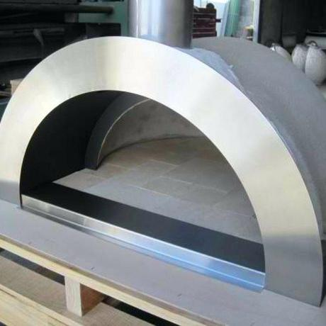 pizza oven kit wood fired pizza oven kits for sale