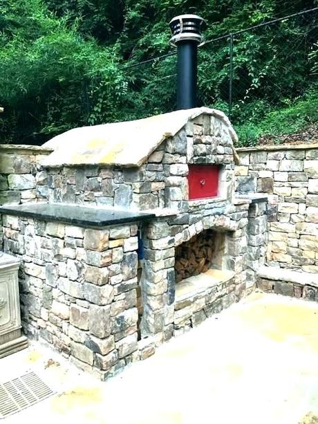 pizza oven kit buy outdoor pizza oven kit