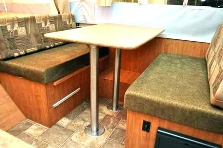 rv dining table rv dining table legs