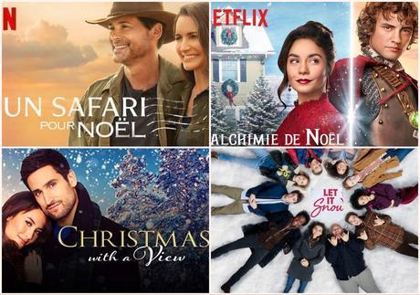 [Netflix] Les films de Noël – Partie 1