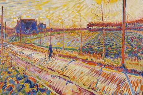 Les luministes hollandais – billet n° 112