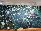 Douanier Rousseau Séraphine, grands maîtres naïfs