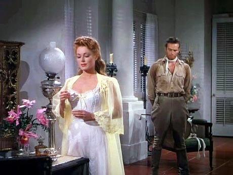Quand la Marabunta gronde (1954) de Byron Haskin