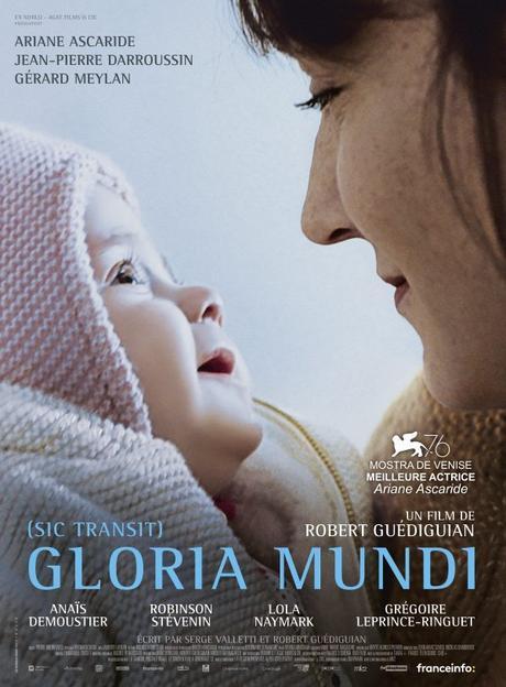 Film Gloria Mundi