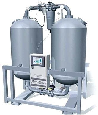 compressor air dryer homemade air compressor dryer system