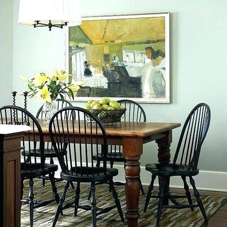 black windsor chairs black windsor dining chairs