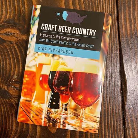 Craft Beer Country: À la recherche des meilleures brasseries du Pacifique Sud à la côte du Pacifique
