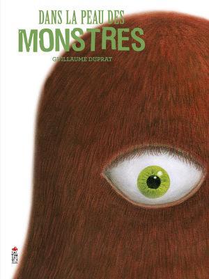 « Dans la Peau des monstres » au Salon du livre de Montreuil