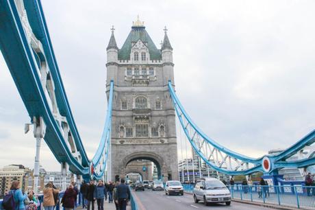 5 activités gratuites à faire à Londres