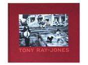 Tony ray-jones