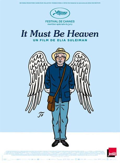 [CONCOURS] : Gagnez vos places pour aller voir It Must Be Heaven !