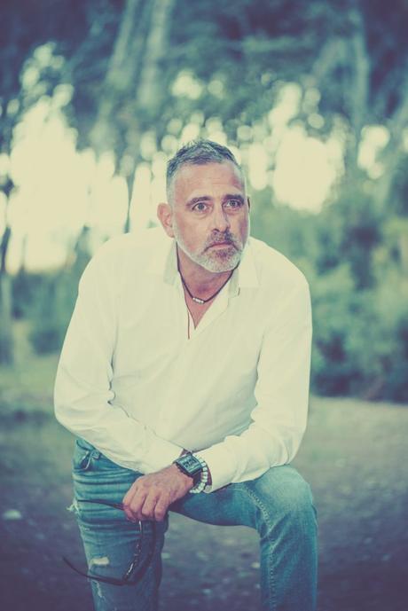 Séance Photo Portrait à Frontignan de Stéphane