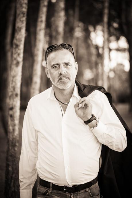 Séance Photo Portrait à Frontignan