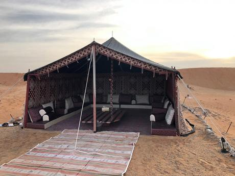 Road-trip à Oman en 12 jours
