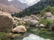 Road-trip Oman jours