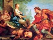 femmes dans l'Ancien Testament Rachel