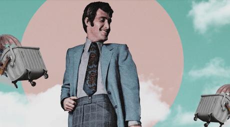 Les collages du lyonnais Slip disséquent la société de consommation