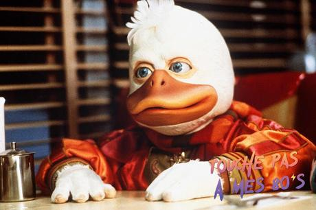 [TOUCHE PAS À MES 80ϟs] : #75. Howard The Duck