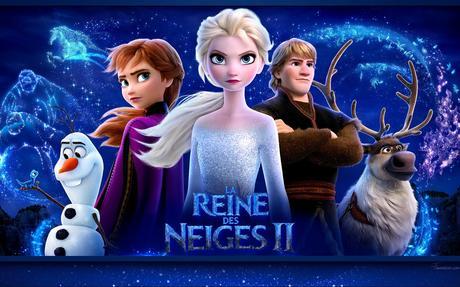 [Cinéma] La Reine des Neiges 2 : Une bonne suite !