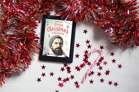 Sexy Christmas Stranger – Charlie Lazlo