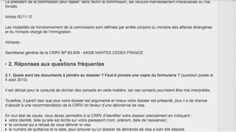 Modele De Lettre De Demande De Prolongation De Visa Fabuleux ...