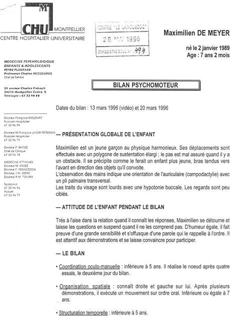 Album - Dossier-medical-de-Max - Le blog d'Herminia