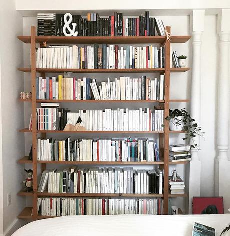 Les dilemmes d'une book nerd · tag